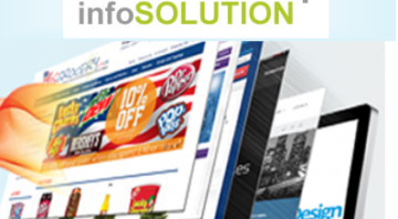 Infosolution Web y Ecommerce