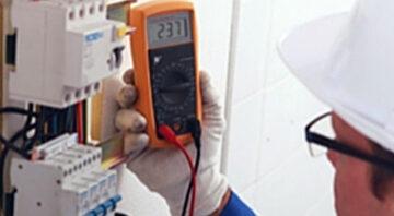 Instalaciones Eléctricas OJB