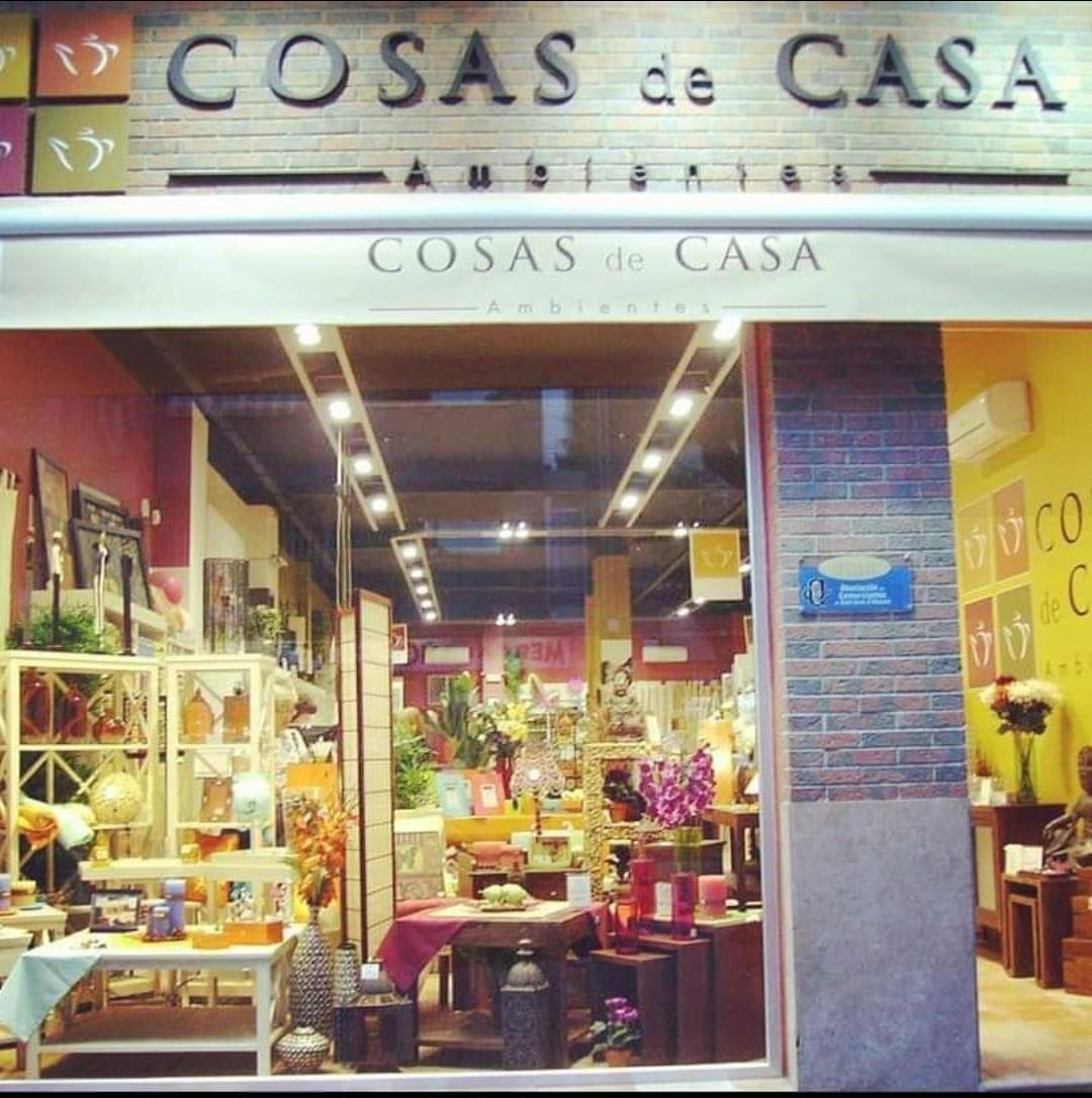 COSAS DE CASA AMBIENTES