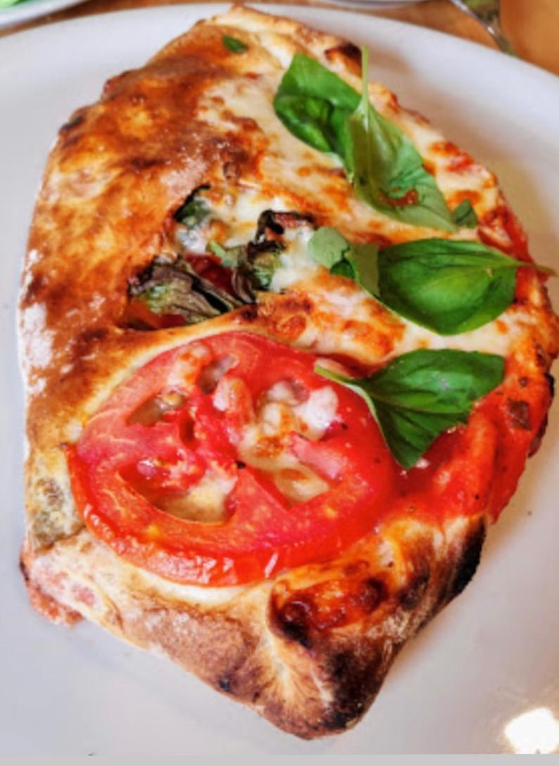 Pizzeria Nando